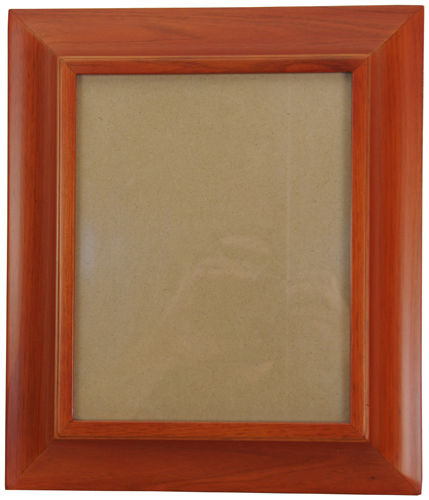 A007-LC – Picture Frame – Light Cherry Wood