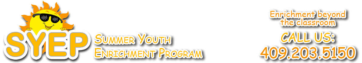 Summer Youth Enrichment