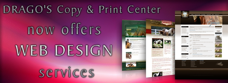 Business Web Design, Realestate Web Design,  Church Web Design, and much more!