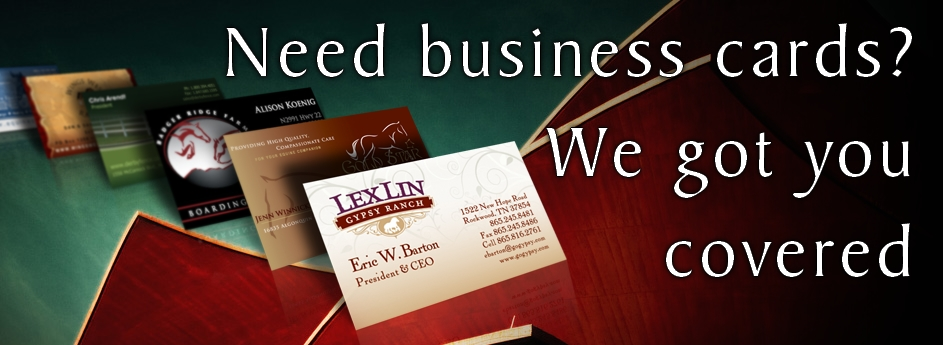 Business Cards and Business Card Creation