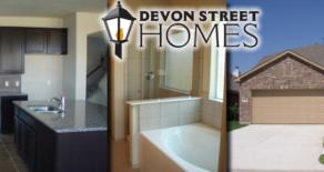 Devonstreet Homes