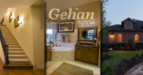 Gehan Homes – Mont Belvieu Texas