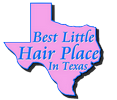 Best Little Hair Place In Texas
